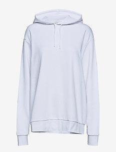 Cheat hood Repeat logo - WHITE