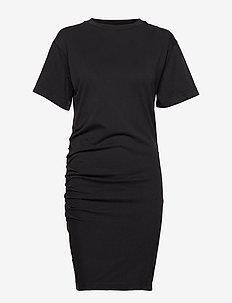 Bleak dress - BLACK