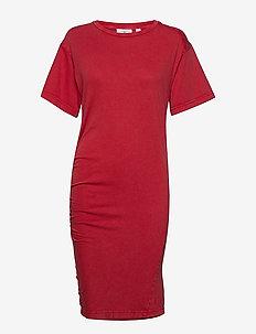 Bleak dress - RED