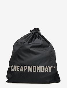Rapid gym bag Cheap review - BLACK