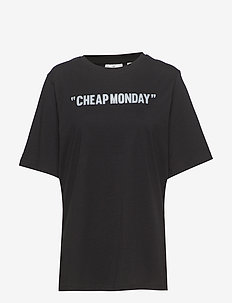 Perfect tee Cheap review - BLACK