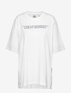 Perfect tee Cheap review - WHITE