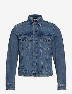 Legit Jacket Norm Core - BLUE