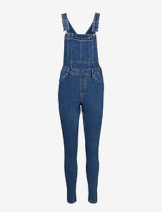 Dungaree Spray Norm Core - BLUE