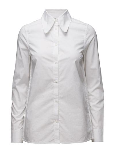 Bold shirt - WHITE