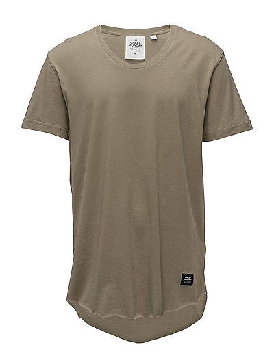 Alloy Tee - KHAKI GREEN