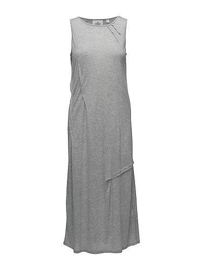 Use dress - GREY MELANGE