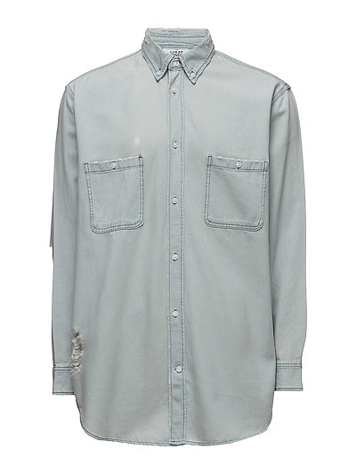 Conduct dstry shirt - ULTRA WASH