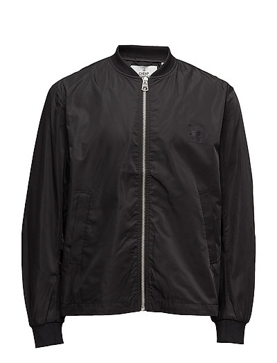 Buckle bomber - BLACK