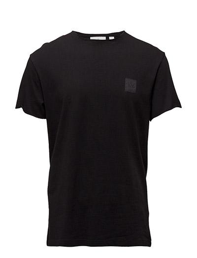 Standard edge tee - BLACK