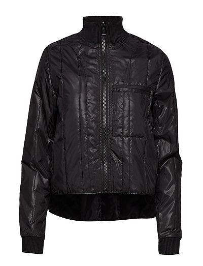 Value jacket - BLACK