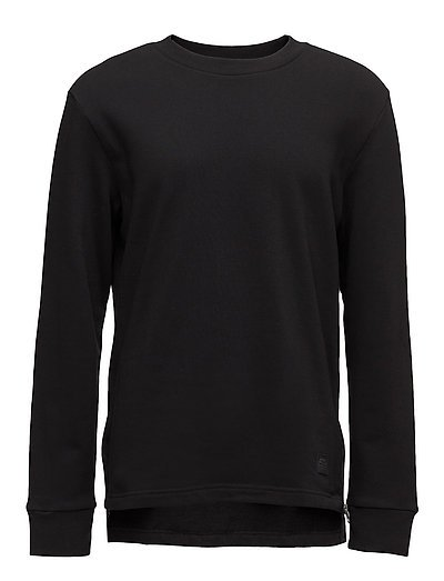Charge sweat - BLACK