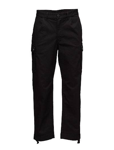 Loot trousers - BLACK