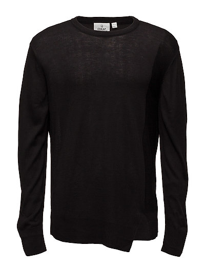 Dawn knit - BLACK