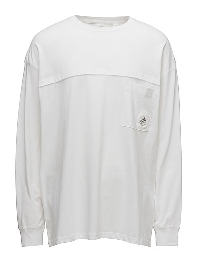 Bunch ls tee - White