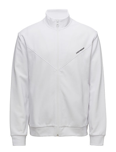 Run jacket - White
