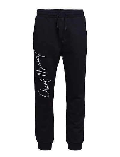 Move trousers Crew leg - BLACK