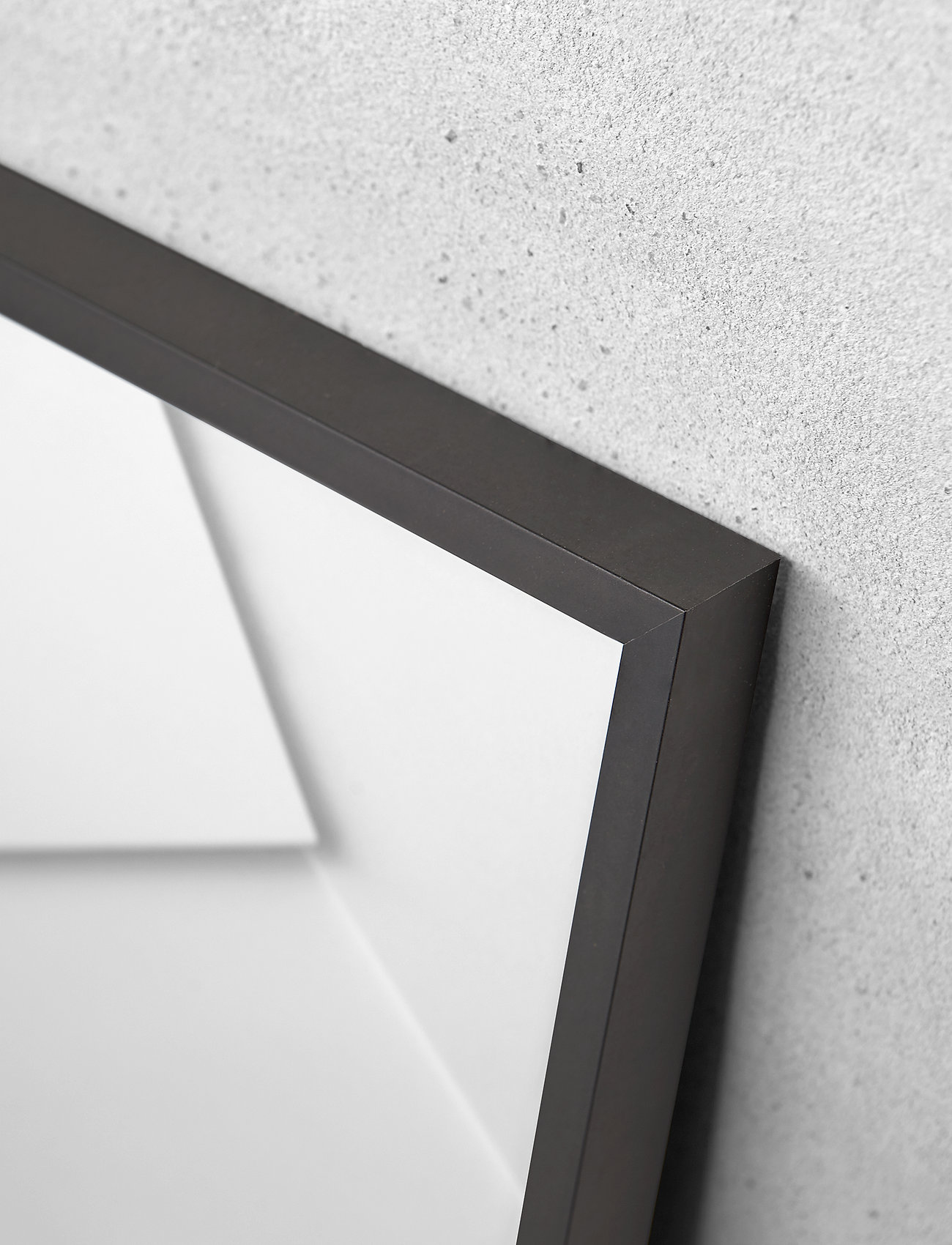 ChiCura - Alu Frame 30x40cm - Acrylic - billedrammer - black - 1