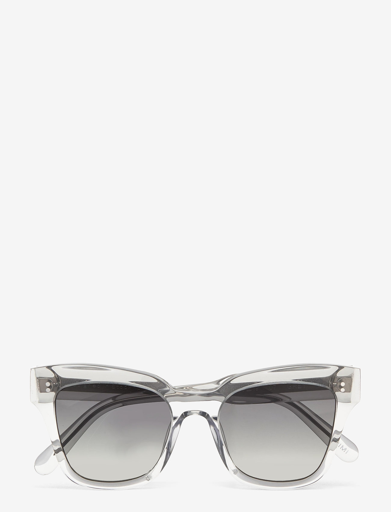 Chimi Eyewear - 07 GREY - d-vormige zonnebril - grey - 1