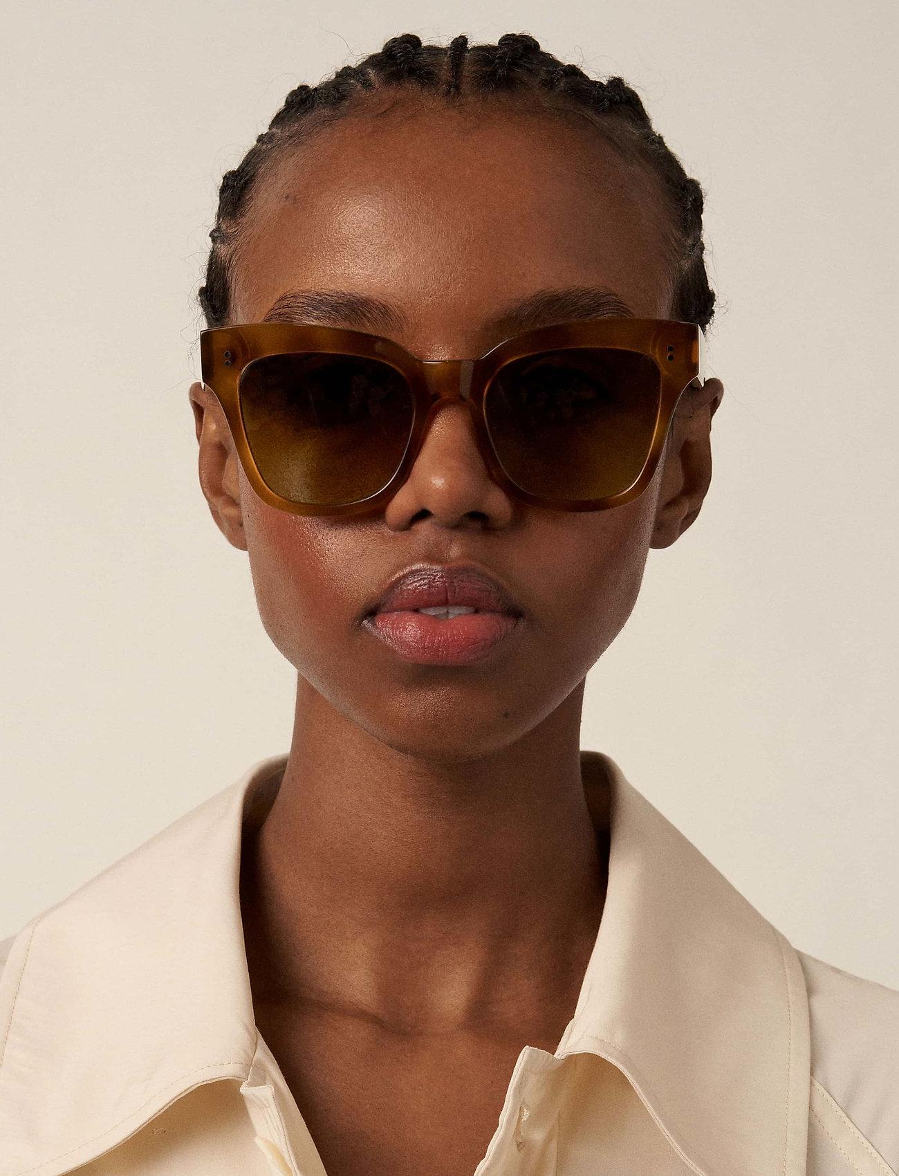 Chimi Eyewear - 07 HAVANA - d-shaped - ltortoise - 0