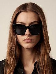Chimi Eyewear - 07 BLACK - d-shaped - black - 0