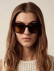 Chimi Eyewear - 07 TORTOISE - d-vormige zonnebril - tortoise - 0