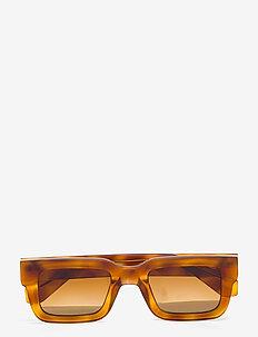 05 HAVANA - d-vormige zonnebril - ltortoise