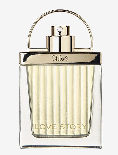 LOVE STORY EAU DE PARFUM - parfume - no color