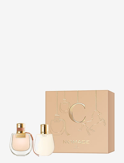 NOMADE EDP 50ML/BODY LOTION 100ML - NO COLOR