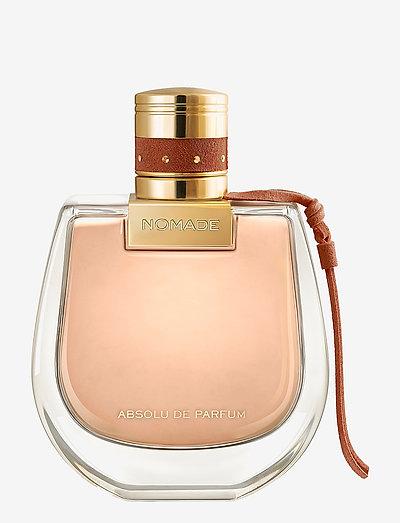 NOMADE ABSOLU EAU DE PARFUME - parfume - no color