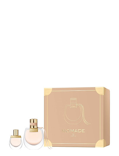 NOMADE EDP 50ML/ MINI EDP 5ML - NO COLOR