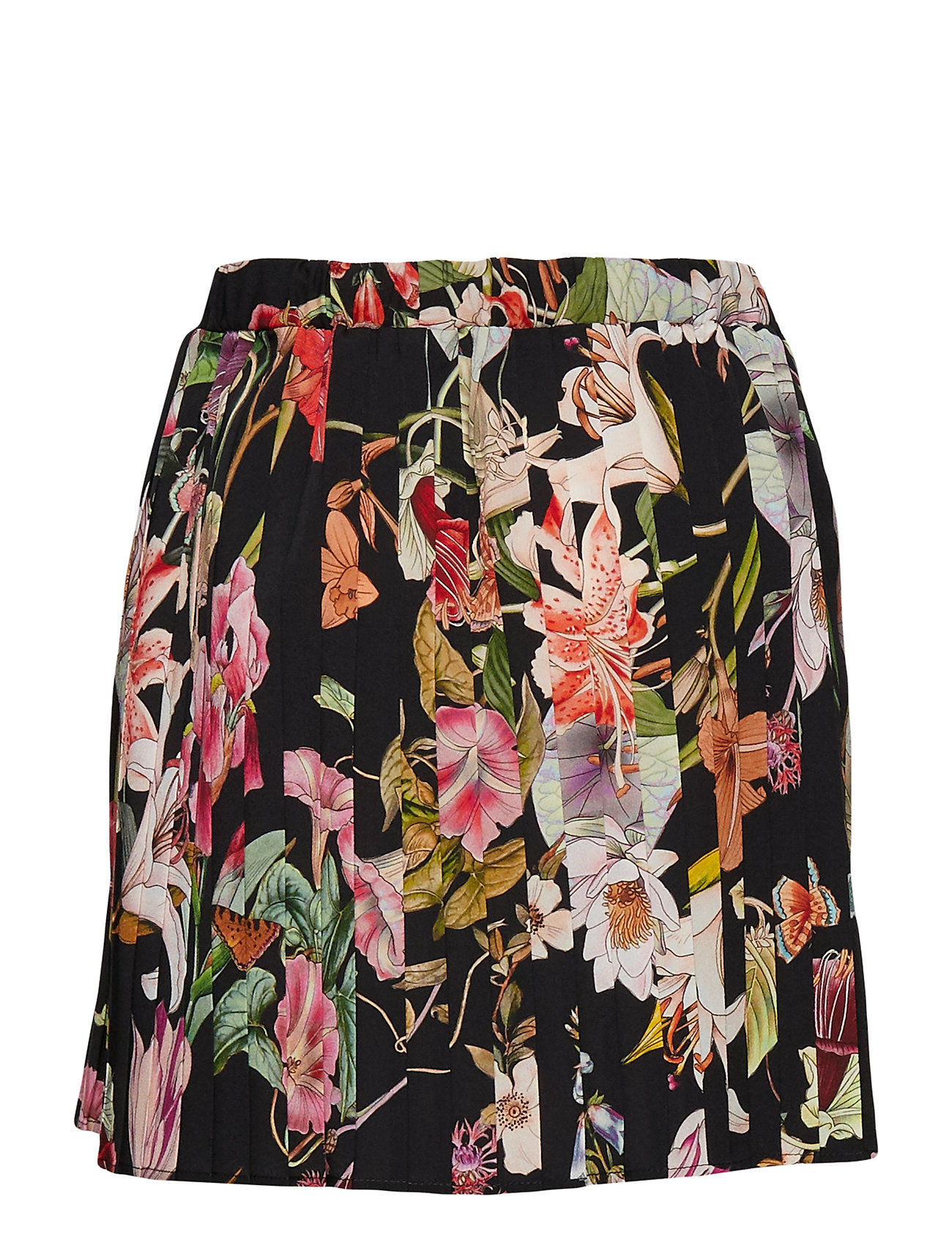 Skirt No. 206 Nederdel Sort CHRISTINA ROHDE