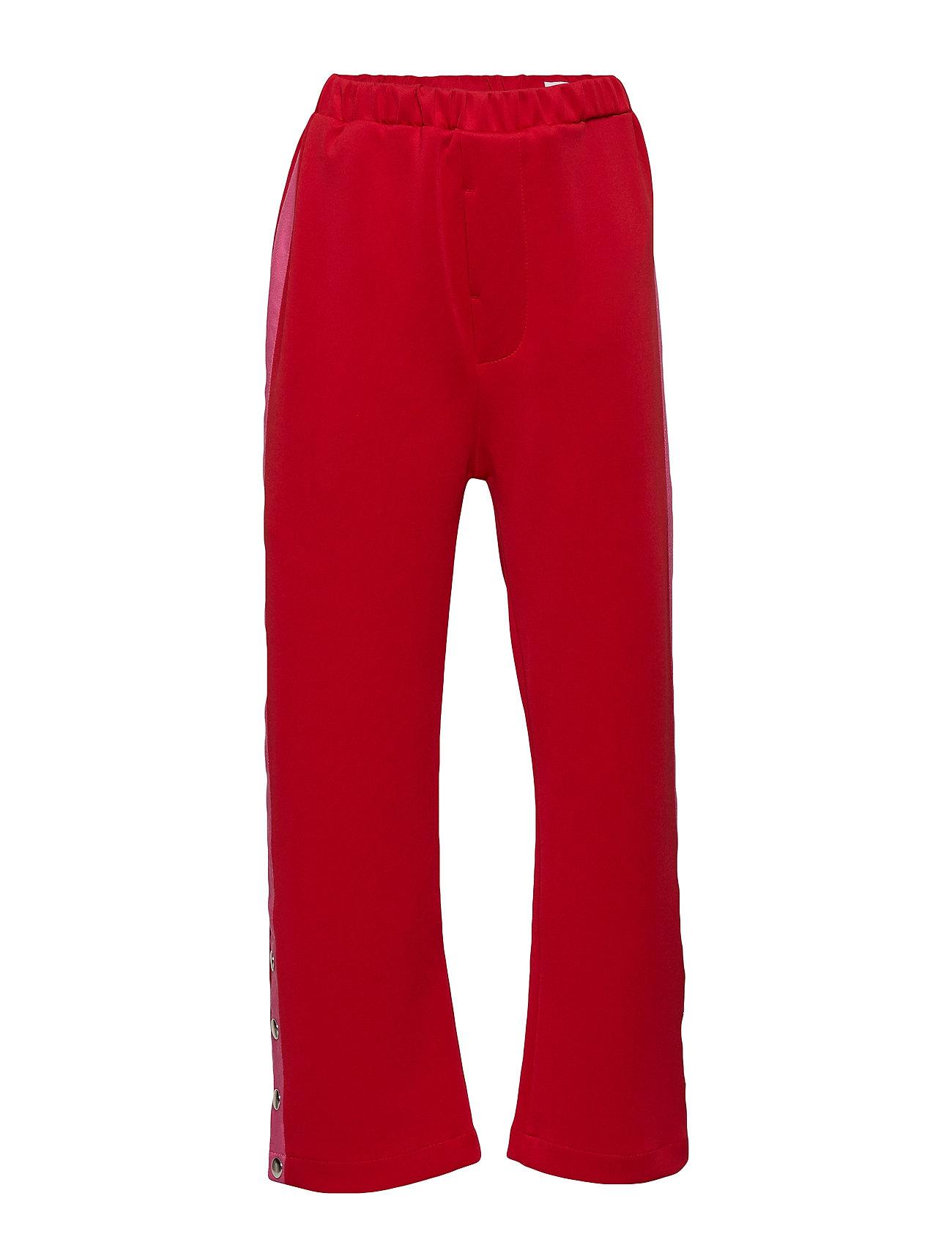 Christina Rohde Pants No. 327 - RED