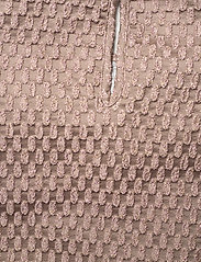 Christina Rohde - Dress No. 101 - kjoler - pale rose glitter - 4