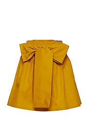 Skirt No. 207 - MUSTARD YELLOW