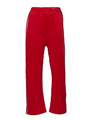 Pants No. 327 - RED