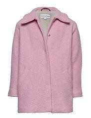 Jacket No. 508 - PINK