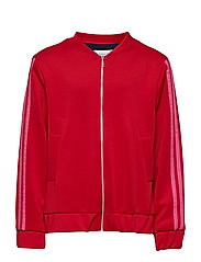 Jacket No. 510 - RED