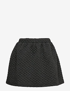 Skirt No. 202 - skjørt - padded dark grey
