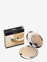 Ciaté - Ciaté Glow-To Illuminating Powder Highlighter - highlighter - starburst (champagne) - 0