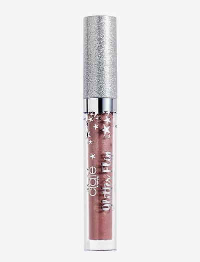 Glitter Flip Transforming Liquid Lipstick - Whisper (Mink Ta - WHISPER (MINK TAUPE)