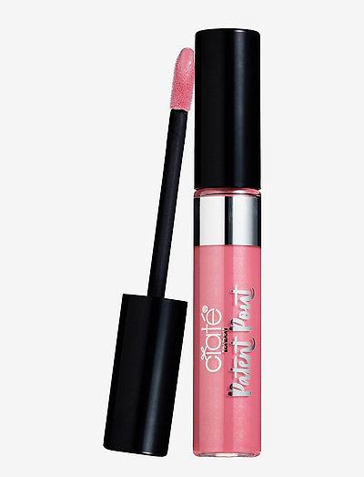Ciaté Patent Pout Lip Lacquer - AIR KISS (LIGHT PINK)