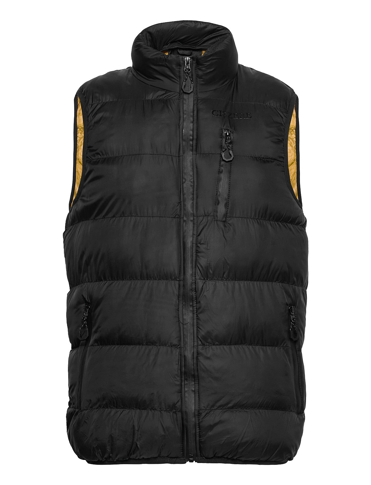 Image of Taribo West Vest Sort Ciszere (3480589905)