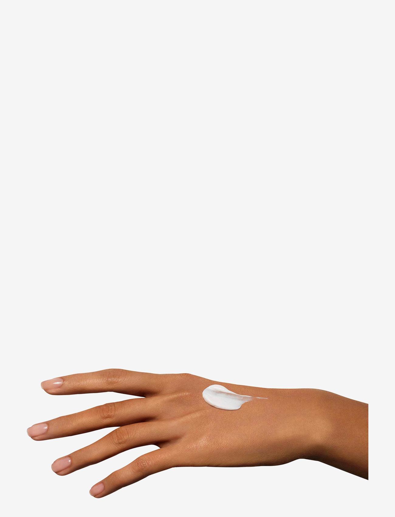 Clarins - Hand & Nail Treatment Cream - handkräm & fotkräm - no color - 1