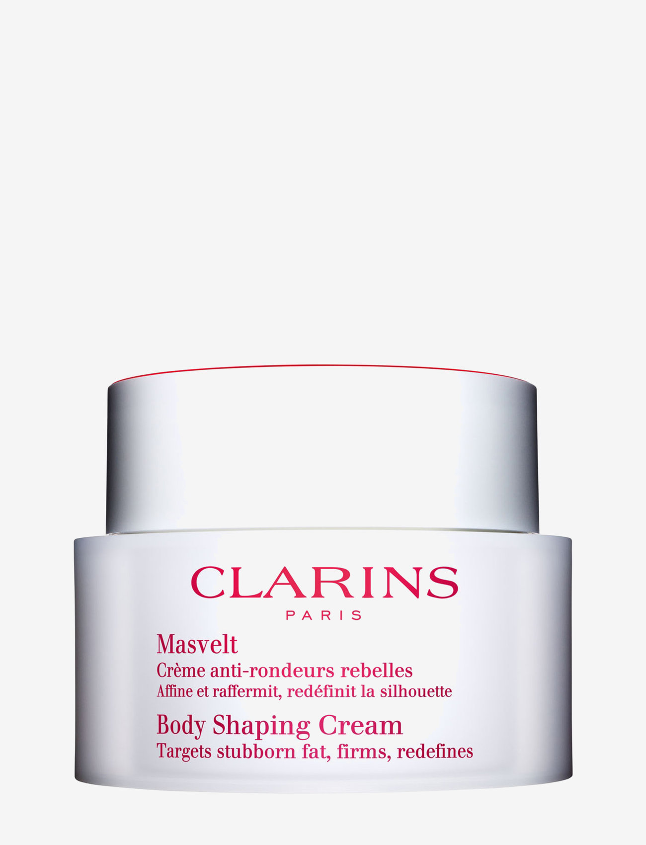 Clarins - Body Shaping Cream - body cream - no color - 0