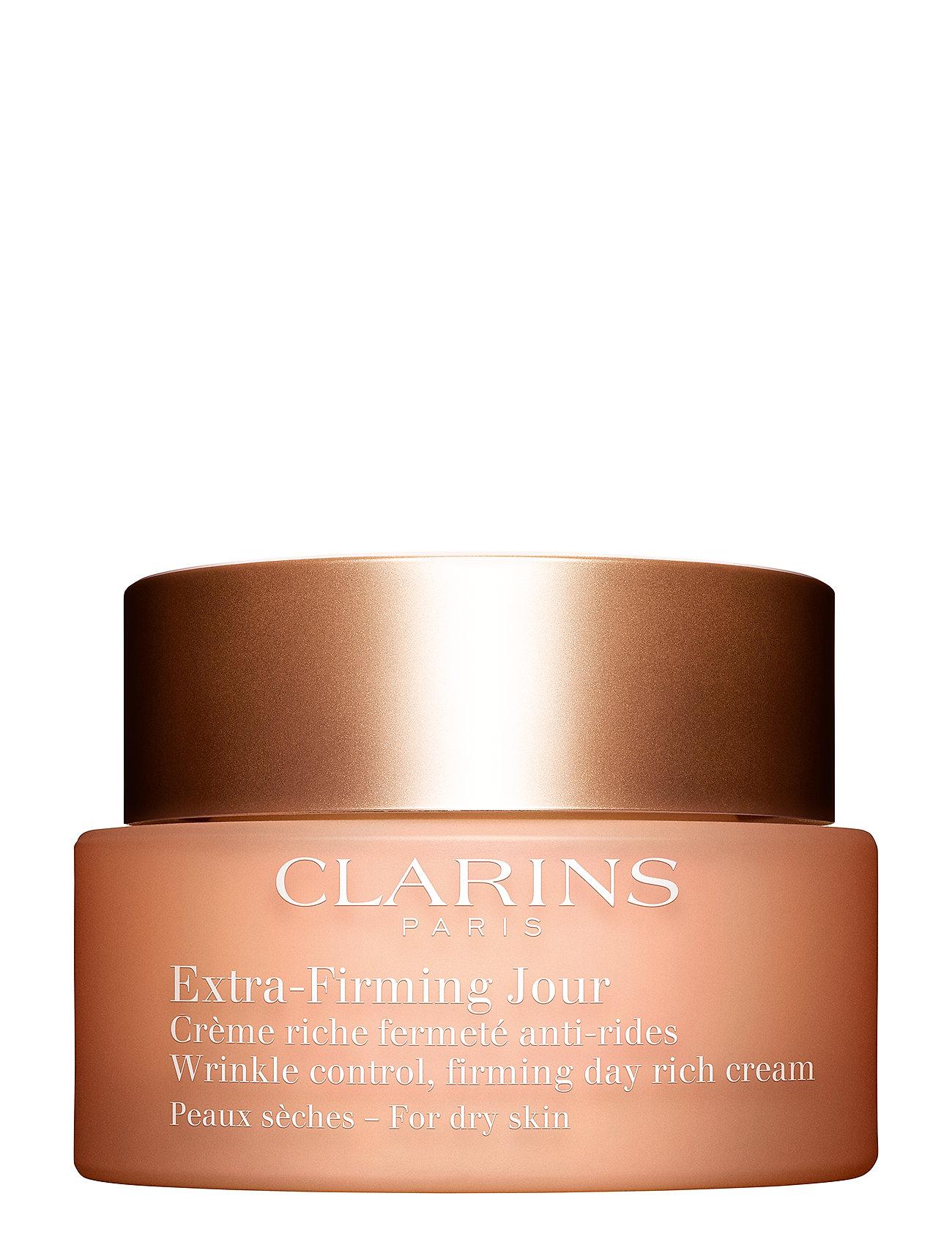 Clarins EXTRA-FIRMING DAY CREAM DRYSKIN - NO COLOR