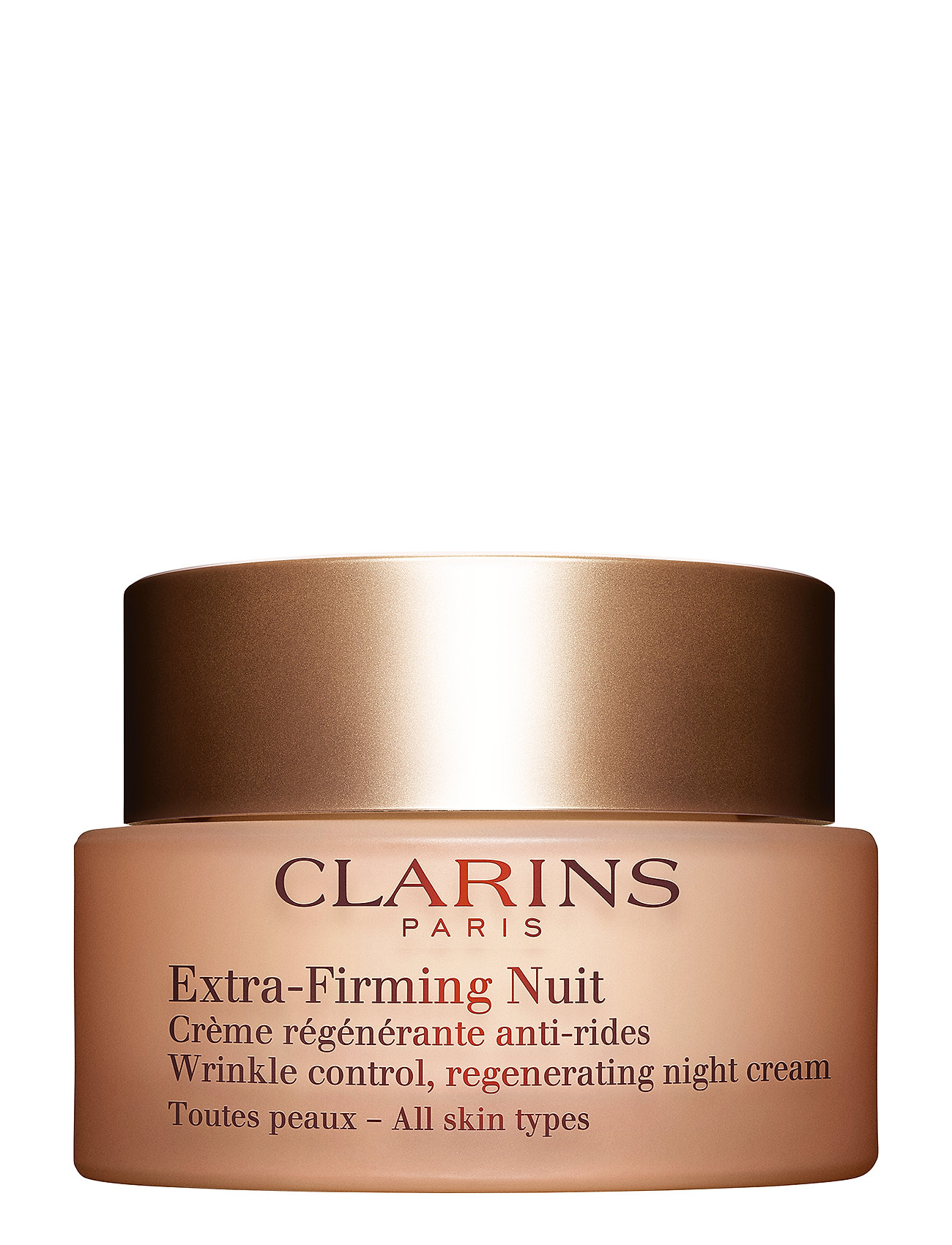 Clarins EXTRA-FIRMING NIGHT CREAM NORMAL SKIN - NO COLOR