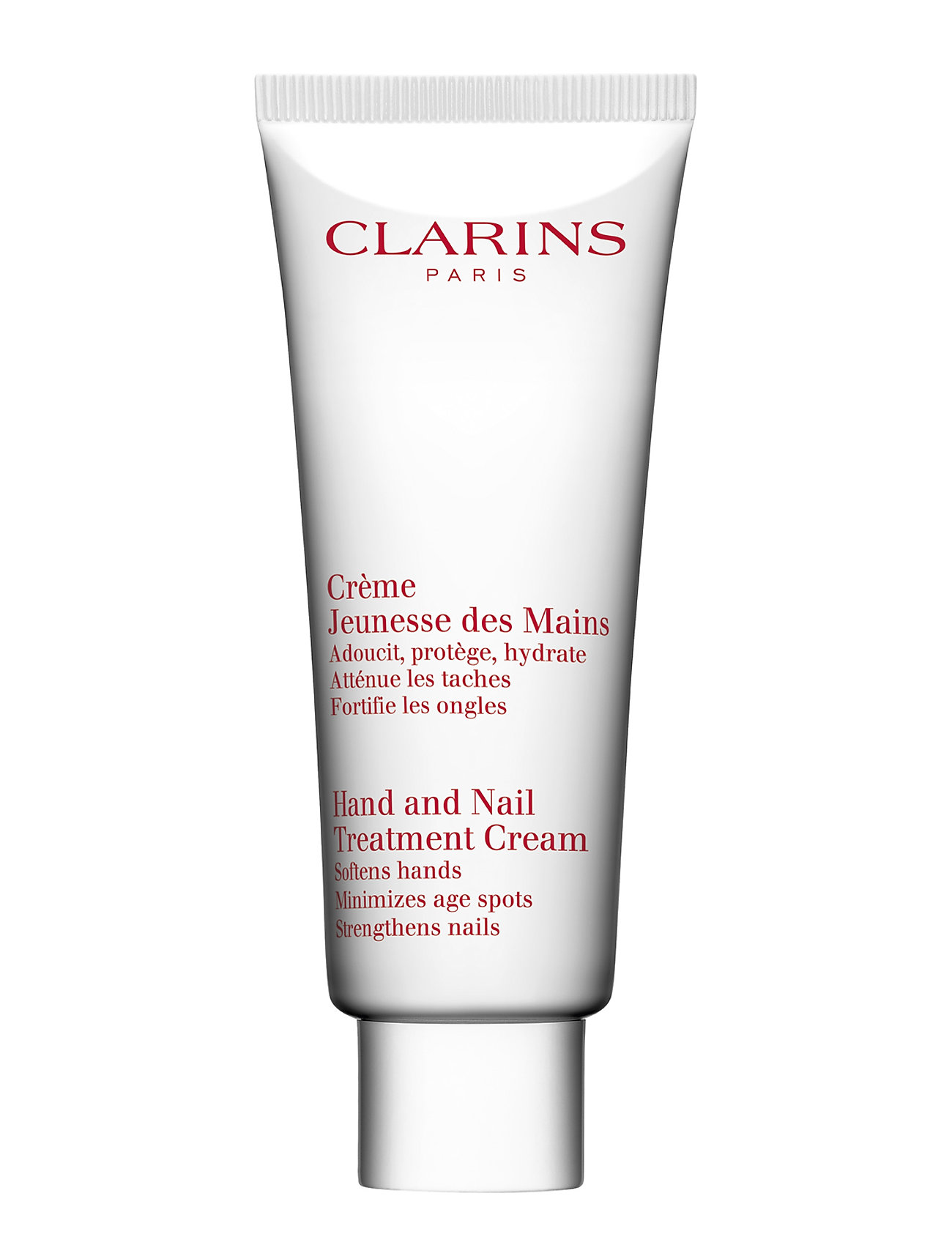 Image of Daily Hand And Nail Treatment Cream Beauty WOMEN Skin Care Body Hand Cream & Foot Cream Nude Clarins (3363493229)