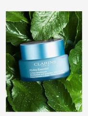 Clarins - Hydra-Essentiel Normal to dry skin - dagkräm - clear - 3
