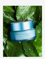 Clarins - Hydra-Essentiel Cream Very dry skin - dagkrem - no color - 3